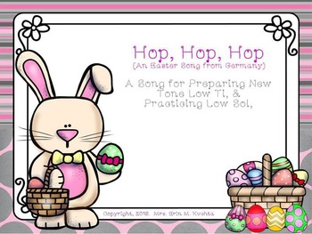 BUNDLE Kit - BUNNY, SPRING SONGS (SMART NOTEBOOK EDITION)