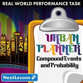 BUNDLE - Performance Task – Compound Events & Probability