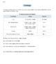 BUNDLE- Performance Task – Time & Multiplication – Tour of Fun