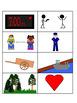 BUNDLE - R-Controlled Vowels - Spelling