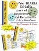 *BUNDLE* RTI-EDITABLE Daily Behavior Notes (English & Span