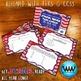 BUNDLE - STAAR WARS 3rd Grade Math Task Cards ~ SETS 1-3