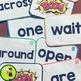New Zealand Sight Words - BOOM Card Games- Magenta to Oran