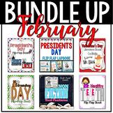 BUNDLE UP - February