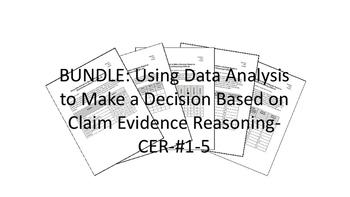 BUNDLE-Using Data Analysis to Make a Decision-Claim/Eviden
