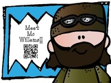 BUNDLE of Mo Willems QR Readers for Listen to Reading