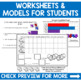 Winter Themed Math Centers for Graphing (Data Management) BUNDLE