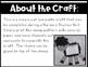 Baa Baa Black Sheep Craft