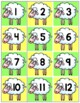 Baa, Baa Little Sheep - Christmas Song & Activities