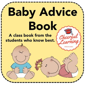 Baby Advice Book
