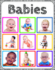Baby Toddler Book Pages