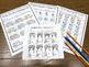 Back 2 School NO PREP Language Pack