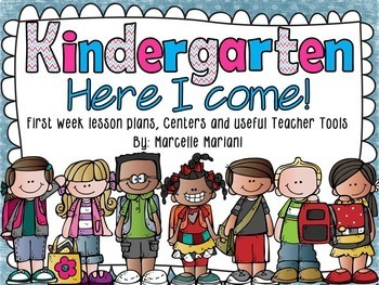 Back To School ACTIVITIES-MEGA STARTER BUNDLE-Lesson plans