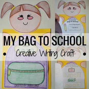 Back To School Craft