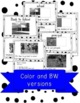 Back To School ELA Book and Song