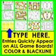 Sight Word Games: 5 Game Boards - First 106 Dolch Sight Words
