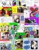 Behavior Management Social Skills 20+ Bundle Rescue Dogs'
