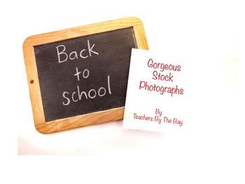 Back to School #1 Beautiful Stock Photos