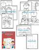 Back to School: 1st Grade NO PREP Math & Literacy bundle