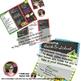 Back to School 1st grade (First) Kit {Brochure, Presentati
