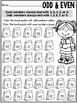 First Grade Math Worksheets and Literacy Worksheets Back t