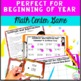 Back to School Addition and Subtraction Math Game {FREEBIE}