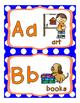 Back to School Alphabet!