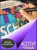 Back to School Ideas Bundle for Classroom Teachers