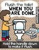 Back to School Bathroom (Restroom) Procedures