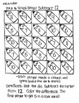 Back to School Bingo:  Subtraction