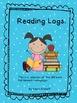 Back to School Bundle: Literacy Centers