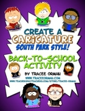 Free Back to School Beginning of the Year Caricature Icebr