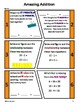 Back to School Common Core Math Skills Assessment (2nd Grade)