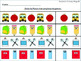 Back to School Early Childhood Math Pack