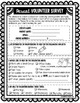 Back to School *Editable* FORMS (Everything You Need to Gi
