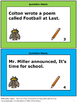 Back to School FREE Quotation Marks Task Cards