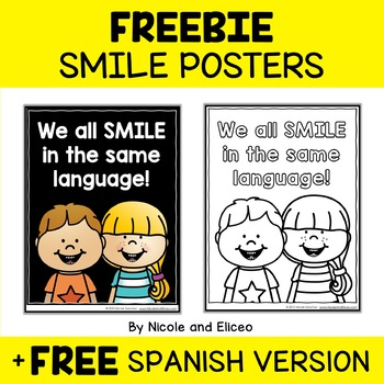 Free Multicultural Poster