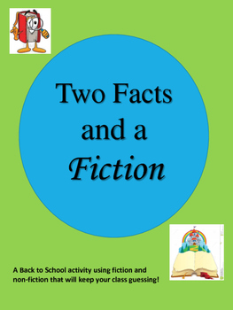 Back to School Fact and Fiction