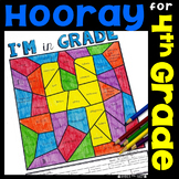 Back to School Fourth Grade First Week/Day 4 activities, L