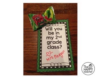 Back to School Goodies {Sweet Treats FREEBIE!}
