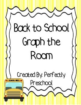 Back to School Graph the Room