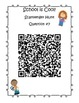 Back to School Is Cool!  It's a QR Code Scanvenger Hunt!