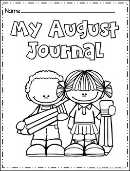 Journal Cover - Freebie