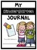 Back to School Journal: Kindergarten
