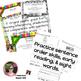 Back to School (Kindergarten) Kit {Brochure, Presentation,