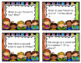 Back to School-Let's Get To Know Each Other, Task Cards, K