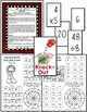 Back to School Math Games for Multiplication and Division