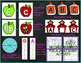 Back to School Kindergarten Centers [Math, Literacy and Co