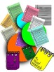 Paper & Pencils Clipart *Bargain Priced* (Embellish Yourse