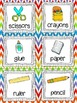 Back to School Read, Write, and Count the Room {Literacy a